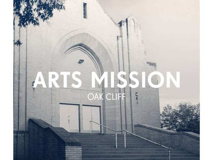 Innovator: Arts Mission Oak Cliff